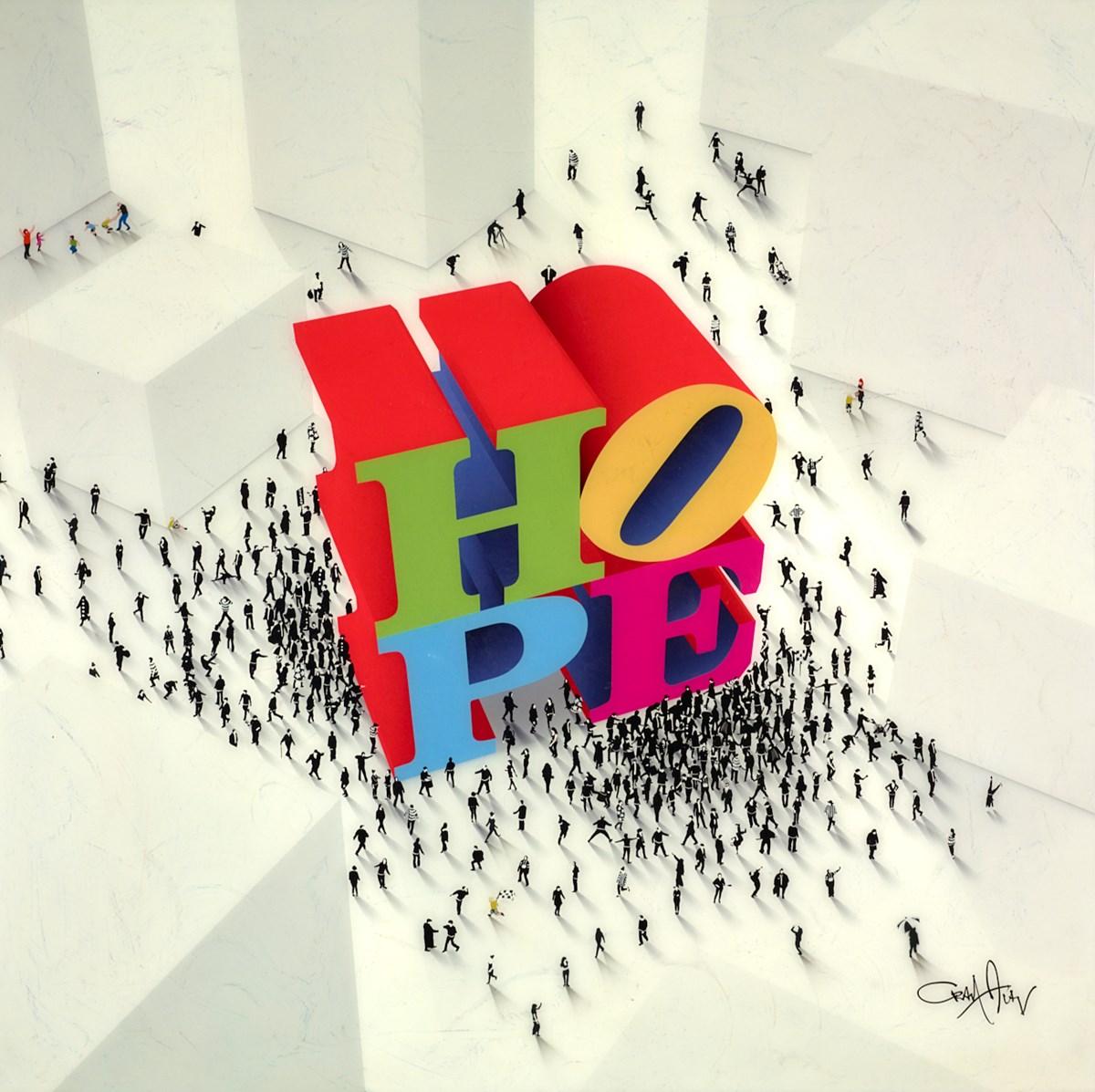 Hope Around the Corner III